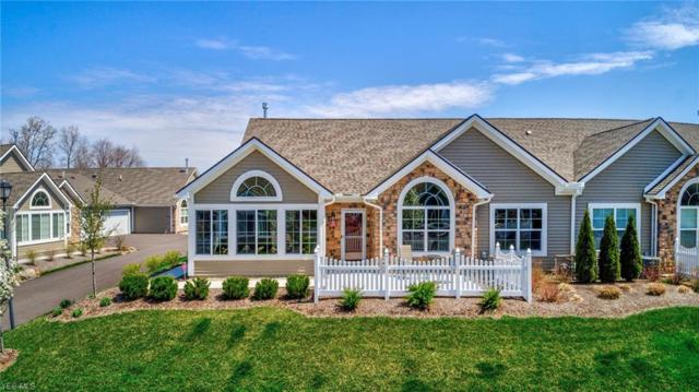 205 Shaw Drive, Kent, OH 44240 (MLS #4089247) :: RE/MAX Edge Realty