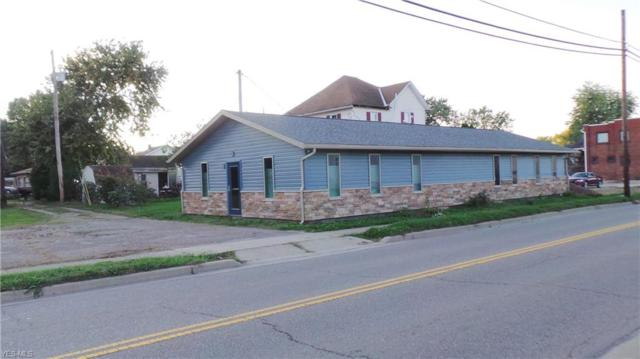 1008 Woodlawn Ave #1, Cambridge, OH 43725 (MLS #4089268) :: RE/MAX Edge Realty
