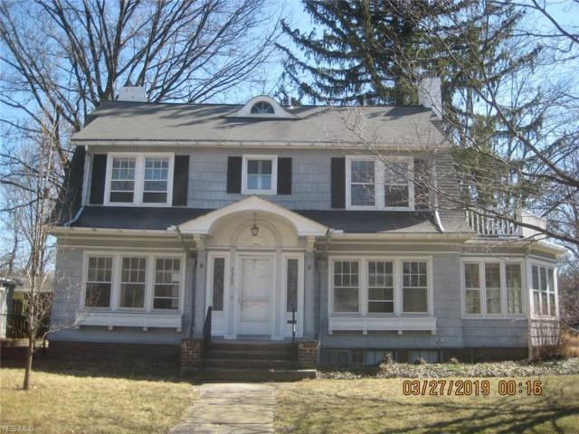 2369 Stratford Road, Cleveland Heights, OH 44118 (MLS #4089273) :: RE/MAX Edge Realty