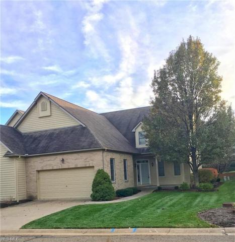 6392 Saint Augustine Drive NW, Canton, OH 44718 (MLS #4089279) :: Tammy Grogan and Associates at Cutler Real Estate