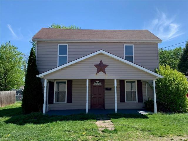714 Tuttle St, Belpre, OH 45714 (MLS #4089280) :: RE/MAX Edge Realty
