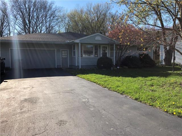 604 Elm Street, Vienna, OH 44473 (MLS #4089383) :: RE/MAX Edge Realty