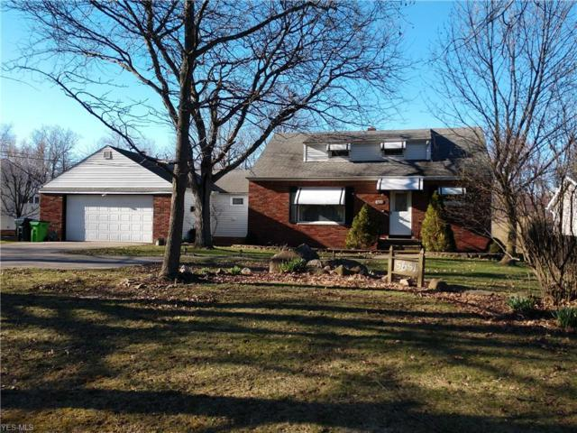 5651 Ridgebury, Highland Heights, OH 44124 (MLS #4089389) :: RE/MAX Valley Real Estate