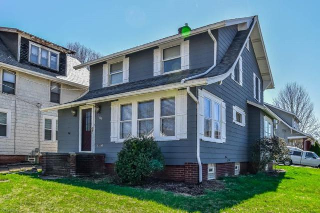 1100 E Gorgas St, Louisville, OH 44641 (MLS #4089406) :: RE/MAX Edge Realty