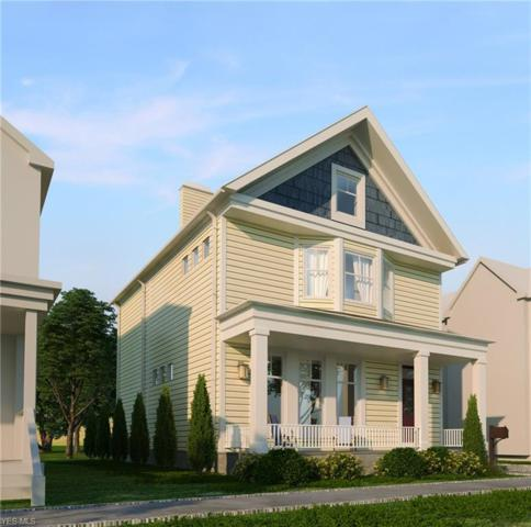 2223 E 100th Street, Cleveland, OH 44106 (MLS #4089423) :: The Holden Agency