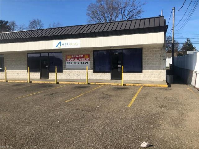 521 W High Ave, New Philadelphia, OH 44663 (MLS #4089425) :: RE/MAX Edge Realty