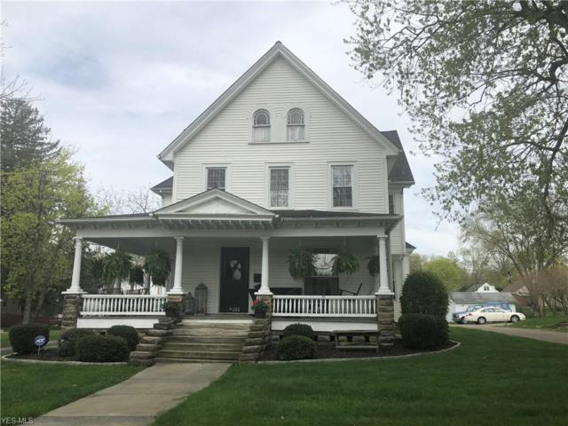 414 S Main St, Columbiana, OH 44408 (MLS #4089474) :: RE/MAX Valley Real Estate