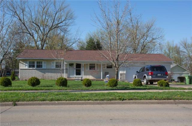 48 W Howe Rd, Tallmadge, OH 44278 (MLS #4089485) :: RE/MAX Trends Realty