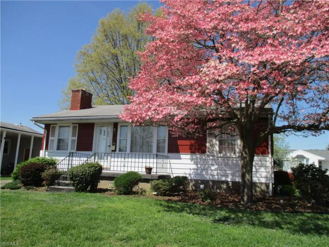 3409 Liberty St, Parkersburg, WV 26101 (MLS #4089506) :: RE/MAX Valley Real Estate