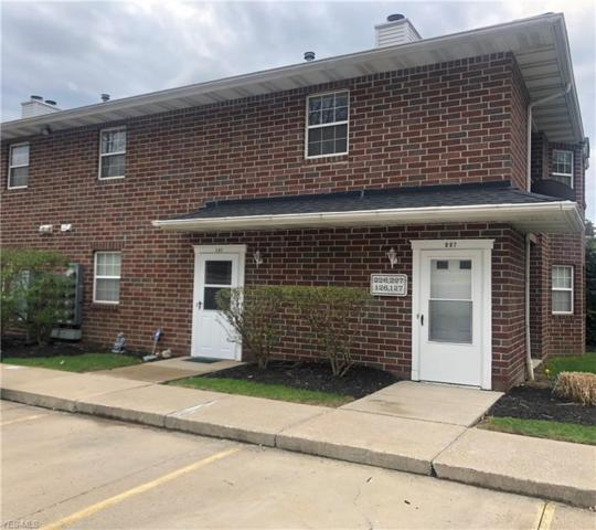 1200 Tollis Pky #127, Broadview Heights, OH 44147 (MLS #4089527) :: RE/MAX Trends Realty