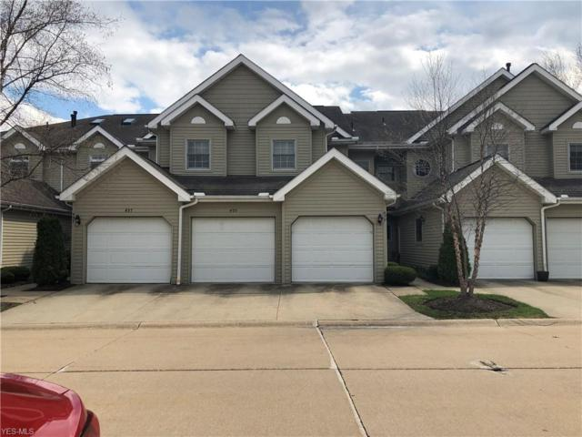 499 Eagle Trace, Mayfield Heights, OH 44124 (MLS #4089665) :: RE/MAX Trends Realty