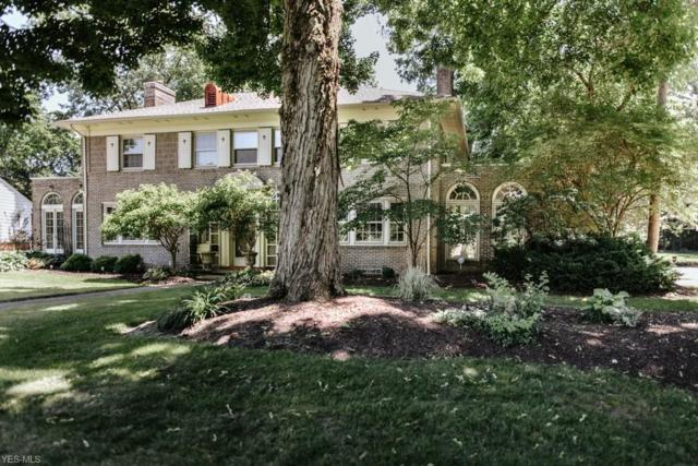 215 S Rose Boulevard, Akron, OH 44313 (MLS #4089679) :: RE/MAX Edge Realty