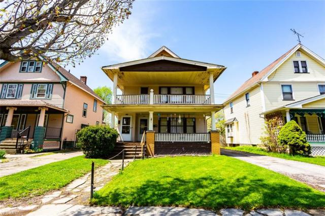 3314 W 100th Street, Cleveland, OH 44111 (MLS #4089716) :: RE/MAX Valley Real Estate
