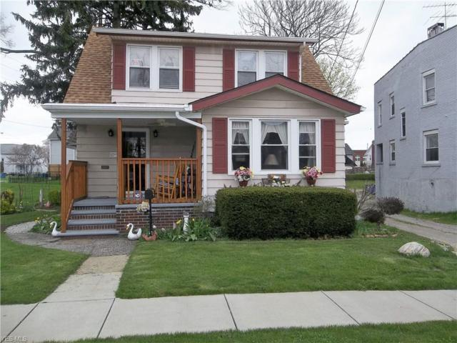 1158 W 5th St, Lorain, OH 44052 (MLS #4089719) :: RE/MAX Valley Real Estate