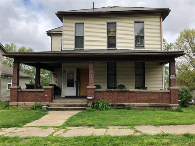 1225 Gomber Ave, Cambridge, OH 43725 (MLS #4089873) :: RE/MAX Edge Realty