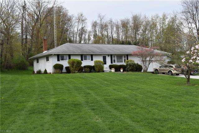 11650 Strasburg Bolivar Rd NW, Bolivar, OH 44612 (MLS #4089904) :: RE/MAX Valley Real Estate
