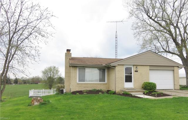2325 Central Ave SE, Canton, OH 44707 (MLS #4089972) :: RE/MAX Valley Real Estate