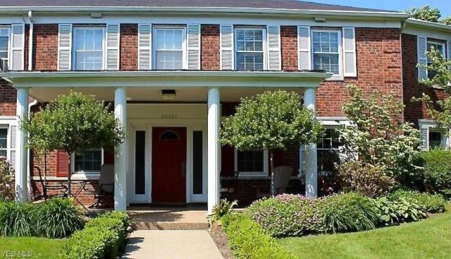 20301 Shelburne Road 10B, Shaker Heights, OH 44118 (MLS #4090017) :: RE/MAX Edge Realty