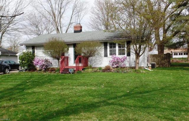 5067 Lake Vista Dr, Solon, OH 44139 (MLS #4090021) :: RE/MAX Trends Realty