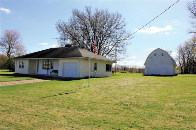 10717 Fort Laurens Rd NW, Bolivar, OH 44612 (MLS #4090150) :: RE/MAX Valley Real Estate
