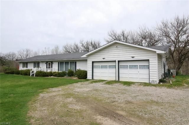 2800 West Pike, Zanesville, OH 43701 (MLS #4090164) :: RE/MAX Valley Real Estate