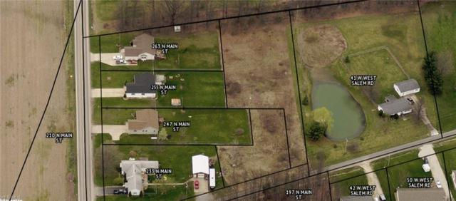 W West Salem Rd, West Salem, OH 44287 (MLS #4090185) :: RE/MAX Valley Real Estate