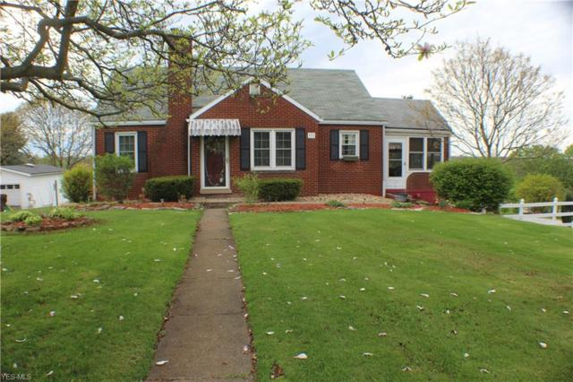 131 Powells Ln, Wintersville, OH 43953 (MLS #4090233) :: RE/MAX Valley Real Estate