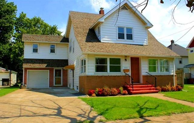 434 Eagle Street, Fairport Harbor, OH 44077 (MLS #4090475) :: RE/MAX Valley Real Estate