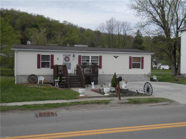 307 E Main Street, Jewett, OH 43986 (MLS #4090542) :: The Crockett Team, Howard Hanna