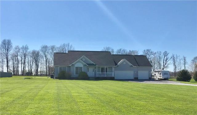 9891 Asbury Rd, Mantua, OH 44255 (MLS #4090729) :: RE/MAX Valley Real Estate