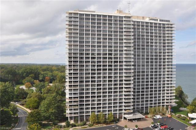 12700 Lake Ave #811, Lakewood, OH 44107 (MLS #4090734) :: RE/MAX Trends Realty