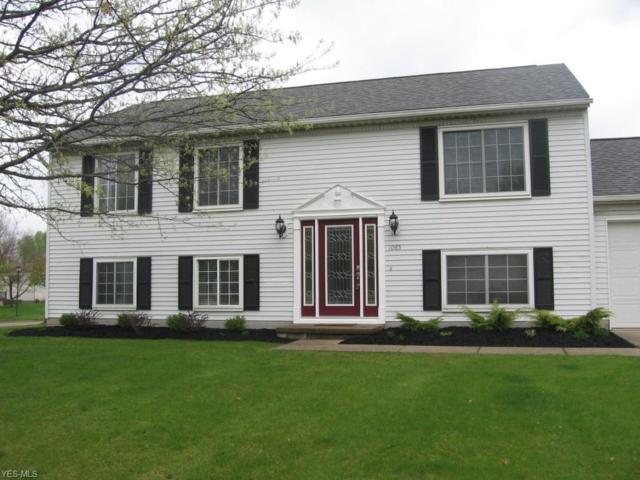 1065 E Smith Road, Medina, OH 44256 (MLS #4090789) :: RE/MAX Valley Real Estate