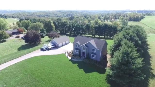 5710 Twin Hills Dr, Zanesville, OH 43701 (MLS #4090817) :: RE/MAX Valley Real Estate