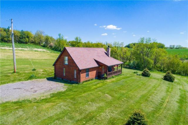 48116 Pancake Clarkson Rd, Rogers, OH 44455 (MLS #4090882) :: RE/MAX Valley Real Estate