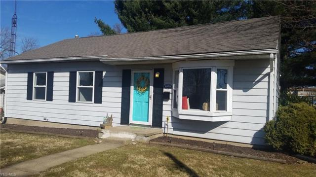 2978 Sahara Ave NE, Canton, OH 44705 (MLS #4090888) :: RE/MAX Trends Realty
