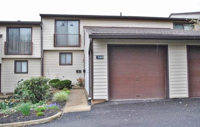 15099 Pine Valley Trl B-21, Middleburg Heights, OH 44130 (MLS #4090899) :: RE/MAX Trends Realty