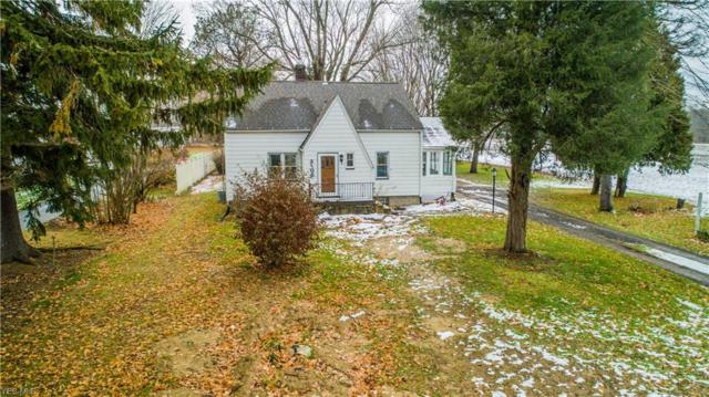 3106 S Canal Street, Newton Falls, OH 44444 (MLS #4090971) :: RE/MAX Valley Real Estate