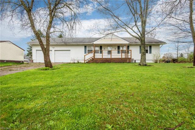 1452 Stroup Rd, Atwater, OH 44201 (MLS #4091031) :: RE/MAX Trends Realty