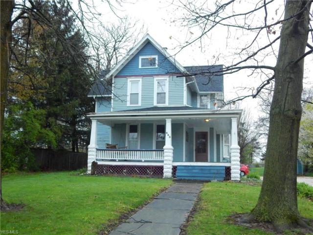643 W Liberty St, Medina, OH 44256 (MLS #4091075) :: RE/MAX Trends Realty