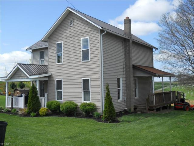 18523 County Road 3, Warsaw, OH 43844 (MLS #4091078) :: RE/MAX Valley Real Estate