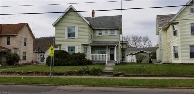438 W State St, Newcomerstown, OH 43832 (MLS #4091085) :: RE/MAX Valley Real Estate