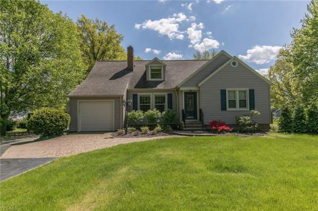 26925 Cook Rd, Olmsted Township, OH 44138 (MLS #4091191) :: The Crockett Team, Howard Hanna