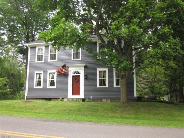 36 Atwater Ave, Atwater, OH 44201 (MLS #4091211) :: RE/MAX Trends Realty