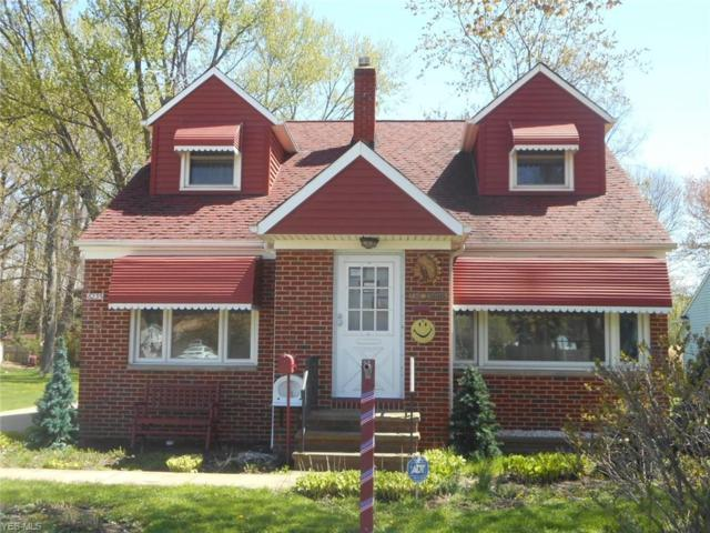 6235 W 130th St, Parma Heights, OH 44130 (MLS #4091215) :: RE/MAX Valley Real Estate