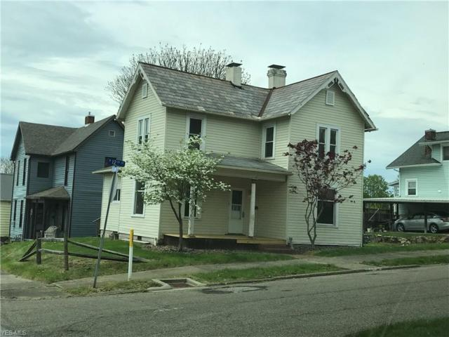 703 N 12th St, Cambridge, OH 43725 (MLS #4091253) :: RE/MAX Edge Realty