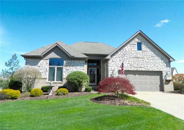 560 Burgess Cir, Aurora, OH 44202 (MLS #4091255) :: RE/MAX Trends Realty