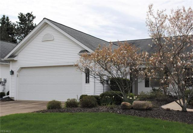 33833 Morning Glory Ln, North Ridgeville, OH 44039 (MLS #4091344) :: RE/MAX Trends Realty