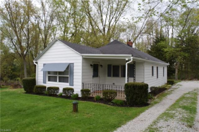 3949 Cox Rd, Coventry, OH 44203 (MLS #4091356) :: RE/MAX Edge Realty