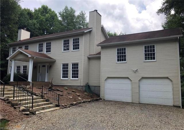 4061 Tabor Ridge Rd NE, Mineral City, OH 44656 (MLS #4091363) :: RE/MAX Valley Real Estate