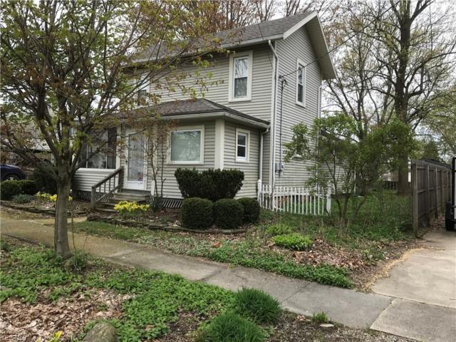 13 Grant Street, New London, OH 44851 (MLS #4091368) :: RE/MAX Valley Real Estate
